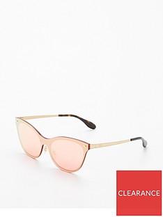8c6d6c6efd Ray-Ban Rayban Blaze Cateye Sunglasses