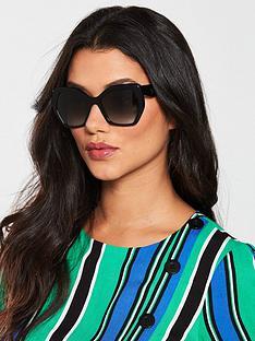 prada-black-geometric-sunglasses