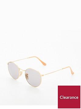 ray-ban-rayban-round-metal-lavendar-sunglasses
