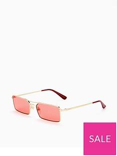 vogue-eyewear-micro-metal-rectangle-brow-bar-sunglasses-pink