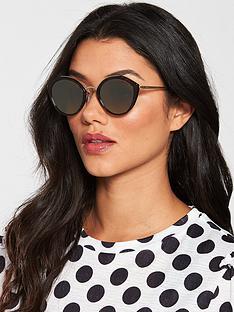 prada-tort-rim-cateye-sunglasses