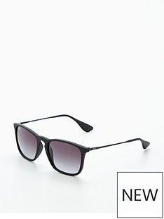 ray-ban-rayban-chris-black-rectangular-sunglasses