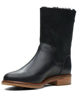 clarks-clarkdale-axel-calf-boot-black
