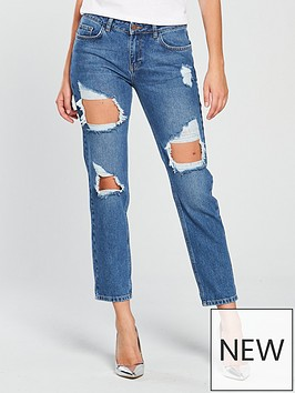 v-by-very-emerie-busted-open-boyfriend-jean-mid-wash