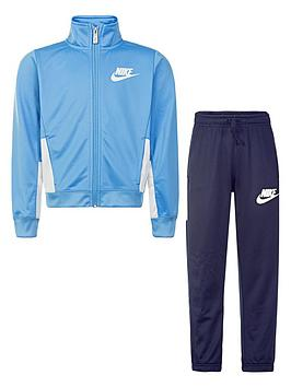 nike-younger-boy-futura-tricot-tracksuit-bluewhitenbsp