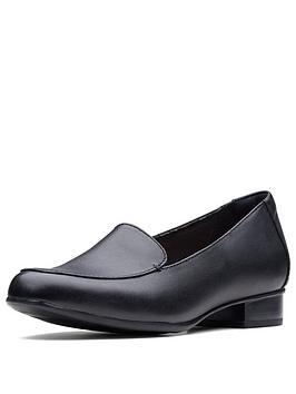 clarks-juliet-lora-loafer-black