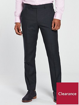 ted-baker-sterling-semi-plain-trouser