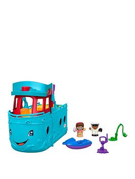 fisher-price-little-people-travel-together-friend-ship