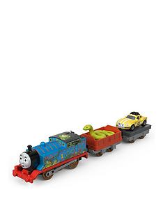 2c12357a4a4 Thomas   Friends TrackMaster Thomas   Ace the Racer Toy Racer