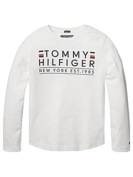 tommy-hilfiger-boys-long-sleeve-t-shirt-white