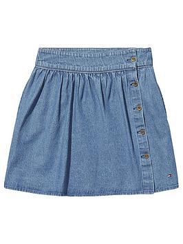 tommy-hilfiger-girls-girlfriend-indigo-skirt