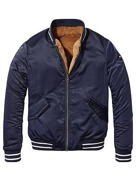 tommy-hilfiger-girls-reversible-faux-fur-jacket