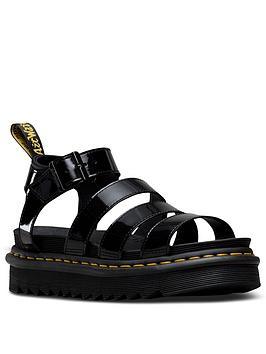 dr-martens-blaire-lamper-flat-sandals-black
