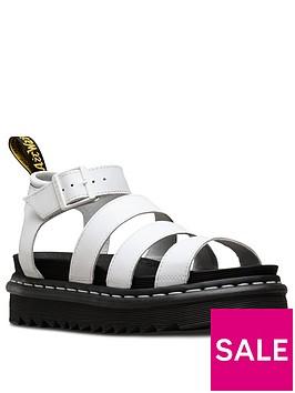 dr-martens-blaire-flat-sandal-white