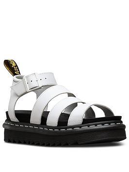 dr-martens-blaire-flat-sandals-white