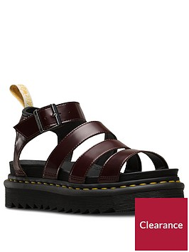 dr-martens-vegannbspblaire-flat-sandal-cherry-red