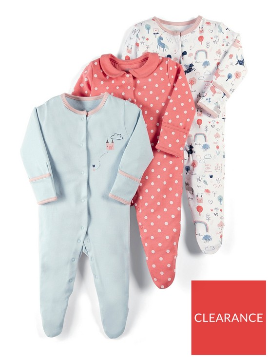 Clothing, Shoes & Accessories Clever Baby Girl Mamas And Papas Top 18:24 Girls' Clothing (newborn-5t)