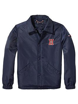 tommy-hilfiger-boys-coach-jacket