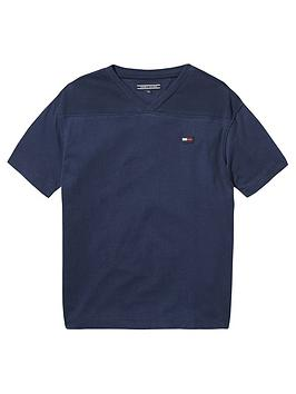 Photo of Tommy hilfiger boys sports pique t-shirt