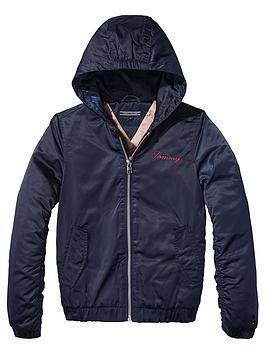 tommy-hilfiger-girls-hooded-bomber-jacket