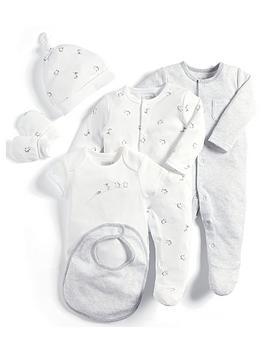 mamas-papas-baby-6-piece-white-set