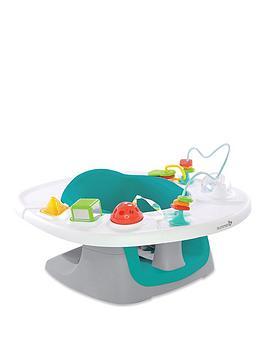 Summer Infant 4-In-1 Super Seat