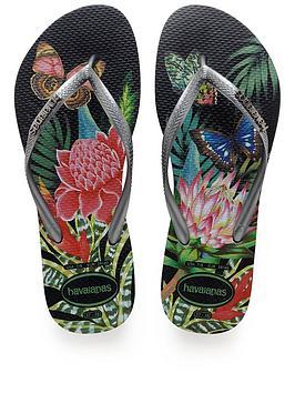 havaianas-slim-tropicalnbspflip-flop