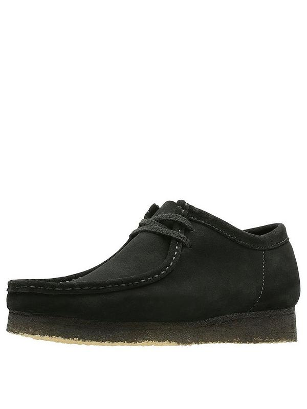 search for genuine to buy shop for authentic Suede Wallabee Shoe