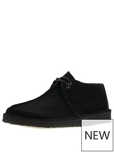 clarks-originals-originals-desert-trek-shoe-black