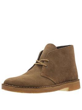 clarks-originals-originals-suede-desert-boot-cola-brown