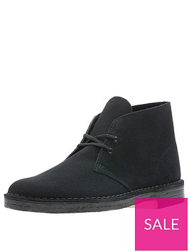 clarks-originals-originals-suede-desert-boot-black