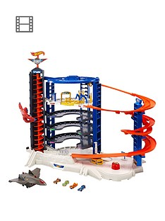 hot-wheels-hot-wheels-super-ultimate-car-garage-connectablenbspplayset