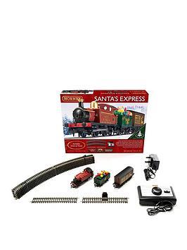 hornby-santa039s-express-train-set