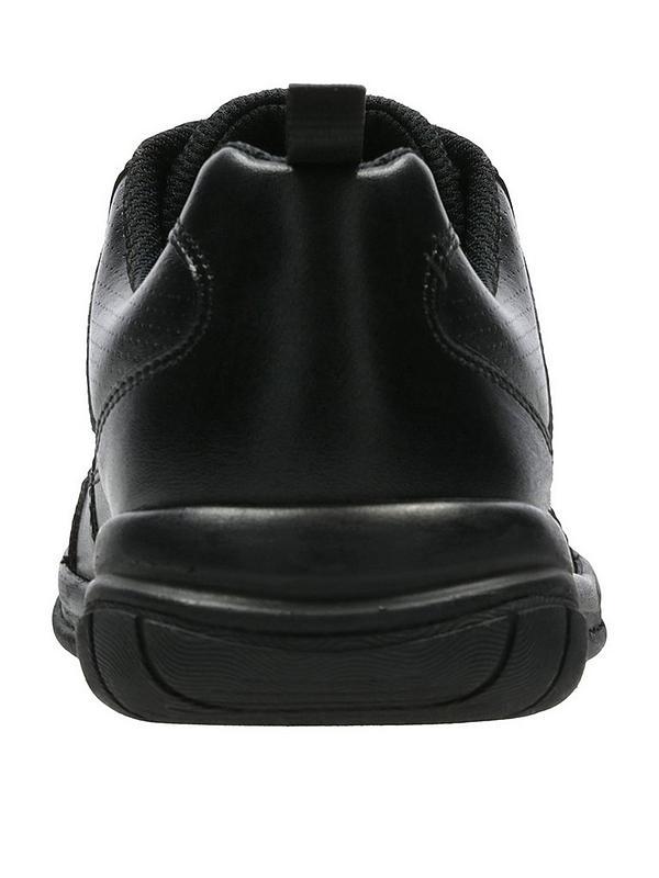 b30f626b Hula Thrill Younger Boys Shoes - Black
