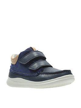 clarks-boys-cloud-tuktu-infant-boots-navy
