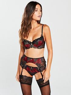 boux-avenue-boux-avenue-dark-rose-embroidery-suspender
