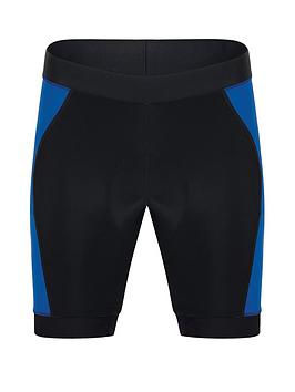 dare-2b-sidespin-gel-cycle-short-blacknbsp