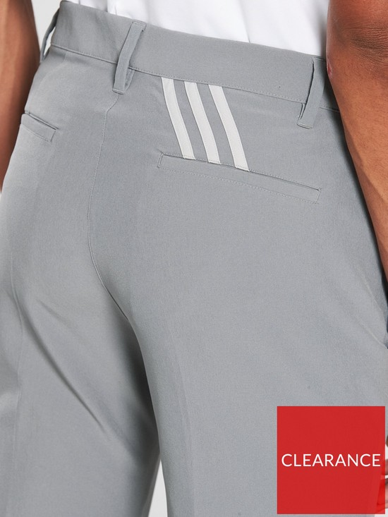 889e5011153a ... adidas Golf Ultimate 365 3 Stripe Tapered Pants. View larger