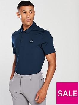 adidas-golf-365-solid-polo