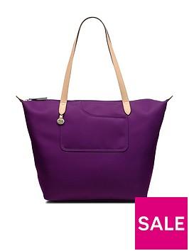 radley-pocket-essentials-large-tote-shoulder-zip-top-bag-grape