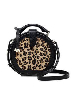 radley-radley-witley-faux-leopard-small-crossbody-frame-bag
