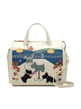 radley-radley-dog-of-the-manor-large-multiway-grab-ziptop-bag