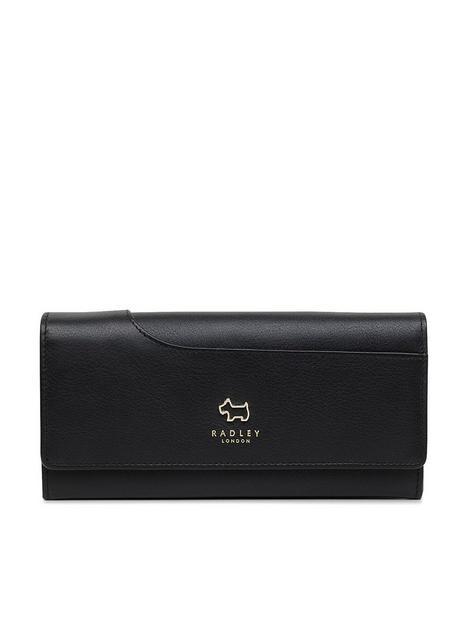 radley-pockets-large-flapover-matinee-purse--nbspblack