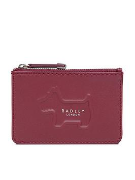 radley-radley-shadow-small-zip-top-purse-claret