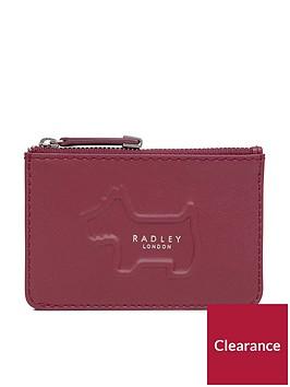 radley-radley-shadow-small-zip-top-purse-claret