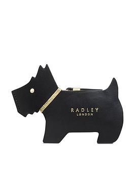 radley-profile-dog-small-zip-top-purse-black
