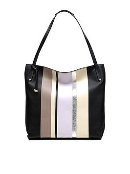 radley-radley-penhurst-stripe-large-tote-ns-shoulder-ziptop-bag