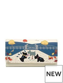 radley-radley-dog-of-the-manor-large-flapover-matinee-purse