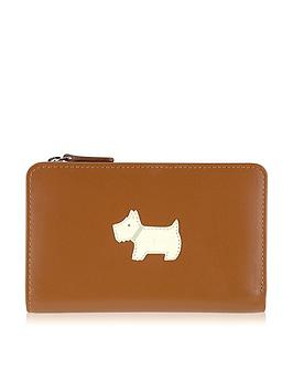 radley-heritage-dog-medium-ziptop-purse
