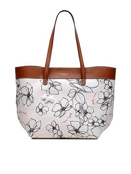radley-linear-flower-large-tote-shoulder-open-top-bag-chalk